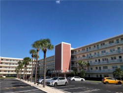 Photo of 5575 Gulf Boulevard, Unit 331, ST PETE BEACH, FL 33706 (MLS # U8021526)