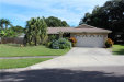 Photo of 1638 Dale Circle N, DUNEDIN, FL 34698 (MLS # U8022167)