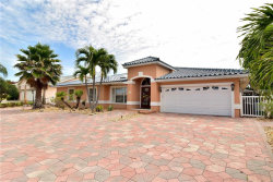 Photo of 2303 Bayshore Drive, BELLEAIR BEACH, FL 33786 (MLS # U8022297)