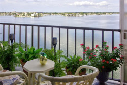 Photo of 7700 Sun Island Drive S, Unit 704, SOUTH PASADENA, FL 33707 (MLS # U8022570)
