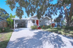 Photo of 3130 13th Street N, SAINT PETERSBURG, FL 33704 (MLS # U8022972)