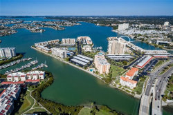 Photo of 7465 Bay Island Drive S, Unit 115, SOUTH PASADENA, FL 33707 (MLS # U8023135)