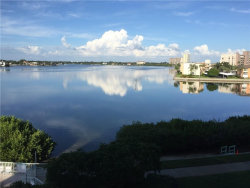 Photo of 7979 Sailboat Key Boulevard S, Unit 304, SOUTH PASADENA, FL 33707 (MLS # U8023319)