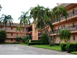 Photo of 5020 Brittany Drive S, Unit 122, ST PETERSBURG, FL 33715 (MLS # U8023614)