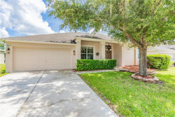Photo of 3614 Juneberry Drive, WESLEY CHAPEL, FL 33543 (MLS # U8023890)