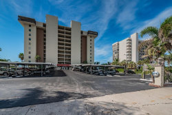 Photo of 15400 Gulf Boulevard, Unit 404, MADEIRA BEACH, FL 33708 (MLS # U8024347)