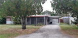 Photo of 2233 Richter Street, DUNEDIN, FL 34698 (MLS # U8024545)