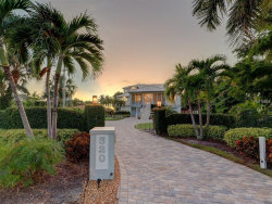 Photo of 320 Gulf Boulevard, BELLEAIR SHORES, FL 33786 (MLS # U8024952)