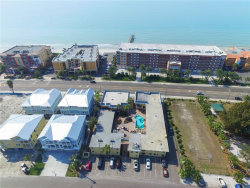 Photo of 16333 Gulf Boulevard, Unit 105, REDINGTON BEACH, FL 33708 (MLS # U8025199)
