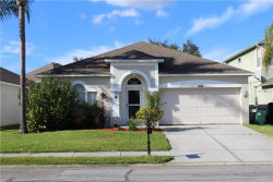 Photo of 10439 Peppergrass Court, TRINITY, FL 34655 (MLS # U8025560)