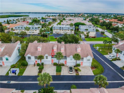 Photo of 105 Sun Isle Circle, Unit 105, TREASURE ISLAND, FL 33706 (MLS # U8025843)