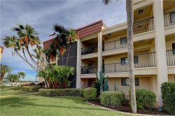 Photo of 895 S Gulfview Boulevard, Unit 309, CLEARWATER BEACH, FL 33767 (MLS # U8025988)
