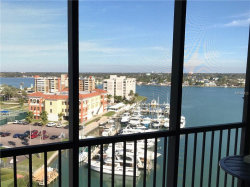 Photo of 10355 Paradise Boulevard, Unit 911, TREASURE ISLAND, FL 33706 (MLS # U8026187)