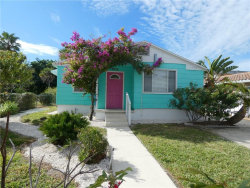 Photo of 3512 Casablanca Avenue, ST PETE BEACH, FL 33706 (MLS # U8026372)