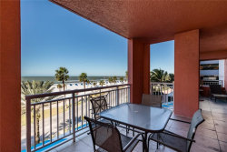 Photo of 301 S Gulfview Boulevard, Unit 301, CLEARWATER BEACH, FL 33767 (MLS # U8026705)