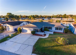 Photo of 3845 Star Island Drive, HOLIDAY, FL 34691 (MLS # U8026750)