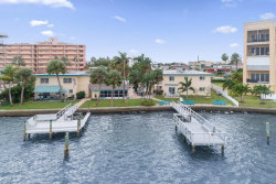 Photo of 282 Treasure Island Causeway, Unit 14, TREASURE ISLAND, FL 33706 (MLS # U8027485)