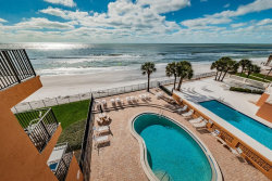 Photo of 16330 Gulf Boulevard, Unit 305, REDINGTON BEACH, FL 33708 (MLS # U8027681)