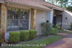 Photo of 2106 Forester Way, SPRING HILL, FL 34606 (MLS # U8027799)