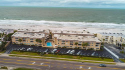 Photo of 3100 Gulf Boulevard, Unit 325, BELLEAIR BEACH, FL 33786 (MLS # U8027805)