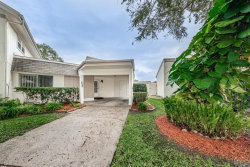 Photo of 2645 Cedar View Court, CLEARWATER, FL 33761 (MLS # U8027913)