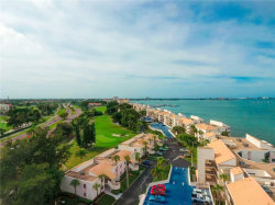 Photo of 5510 La Puerta Del Sol Boulevard S, Unit 134, ST PETERSBURG, FL 33715 (MLS # U8029586)