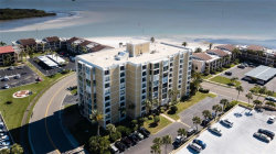 Photo of 855 Bayway Blvd, Unit 504, CLEARWATER BEACH, FL 33767 (MLS # U8029650)