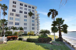 Photo of 6105 Bahia Del Mar Circle, Unit 584, ST PETERSBURG, FL 33715 (MLS # U8029911)