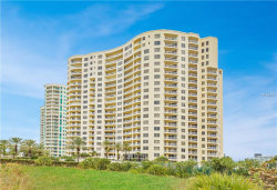 Photo of 1200 Gulf Blvd, Unit 303, CLEARWATER BEACH, FL 33767 (MLS # U8030238)
