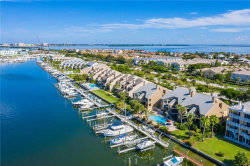 Photo of 534 Pinellas Bayway S, Unit 202, TIERRA VERDE, FL 33715 (MLS # U8030410)