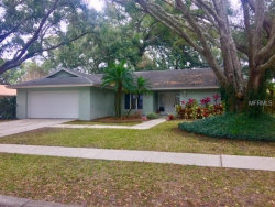 Photo of 610 Sandy Hook Road, PALM HARBOR, FL 34683 (MLS # U8030540)