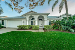 Photo of 1830 Marsh Wren Way, PALM HARBOR, FL 34683 (MLS # U8030568)