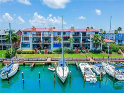 Photo of 557 Pinellas Bayway S, Unit 303, ST PETERSBURG, FL 33715 (MLS # U8030706)