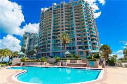 Photo of 1560 Gulf, Unit 1604, CLEARWATER, FL 33767 (MLS # U8031055)