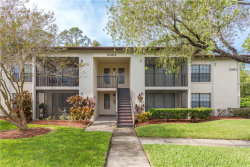 Photo of 3301 Crystal Court E, Unit L, PALM HARBOR, FL 34685 (MLS # U8031118)