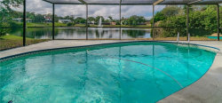 Photo of 2900 Lake Valencia Boulevard E, PALM HARBOR, FL 34684 (MLS # U8031172)