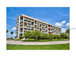 Photo of 1 Key Capri, Unit 203 WEST, TREASURE ISLAND, FL 33706 (MLS # U8031327)