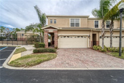 Photo of 1581 Hillview Lane, TARPON SPRINGS, FL 34689 (MLS # U8032832)