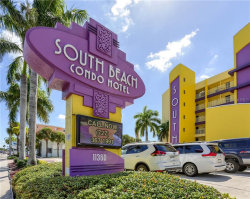 Photo of 11360 Gulf Boulevard, Unit 304, TREASURE ISLAND, FL 33706 (MLS # U8032919)