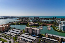 Photo of 7600 Sun Island Drive, Unit 307, SOUTH PASADENA, FL 33707 (MLS # U8033109)