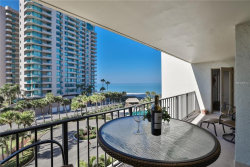 Photo of 1480 Gulf Boulevard, Unit 412, CLEARWATER BEACH, FL 33767 (MLS # U8033251)