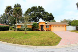 Photo of 1732 Golf View Drive, BELLEAIR, FL 33756 (MLS # U8033253)