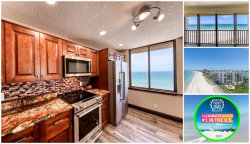 Photo of 1460 Gulf Boulevard, Unit 1004, CLEARWATER BEACH, FL 33767 (MLS # U8033275)