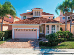 Photo of 1621 Sand Key Estates Court, CLEARWATER BEACH, FL 33767 (MLS # U8033796)