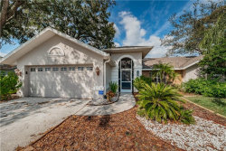 Photo of 3861 Sunrise Lane, TARPON SPRINGS, FL 34688 (MLS # U8034164)