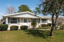 Photo of 3551 Darlington Road, HOLIDAY, FL 34691 (MLS # U8034416)