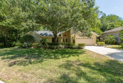 Photo of 941 Centerwood Drive, TARPON SPRINGS, FL 34688 (MLS # U8034452)