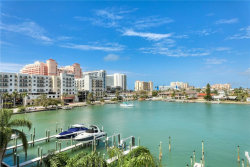 Photo of 130 Brightwater Drive, Unit 2, CLEARWATER BEACH, FL 33767 (MLS # U8034485)