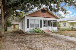 Photo of 606 N Grosse Avenue, TARPON SPRINGS, FL 34689 (MLS # U8034678)