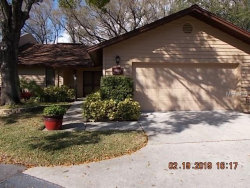 Photo of 11555 Woodbridge Boulevard, SEMINOLE, FL 33772 (MLS # U8034960)
